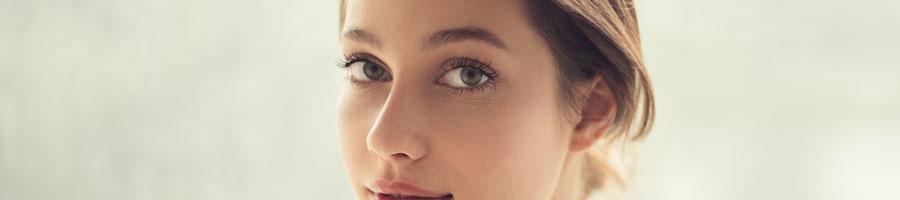 Selbstbewusster werden durch Augenkontakt halten