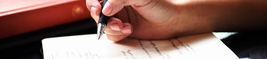 Erfolgsgewohnheit Journaling