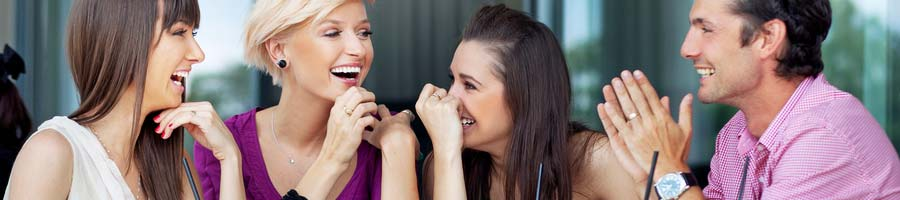 negative Kommunikations-Gewohnheit 3