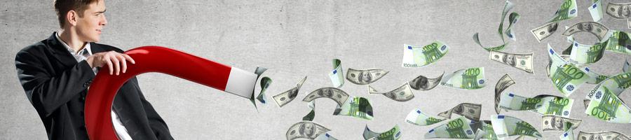 Eigenverantwortung übernehmen für seine finanzielle Situation