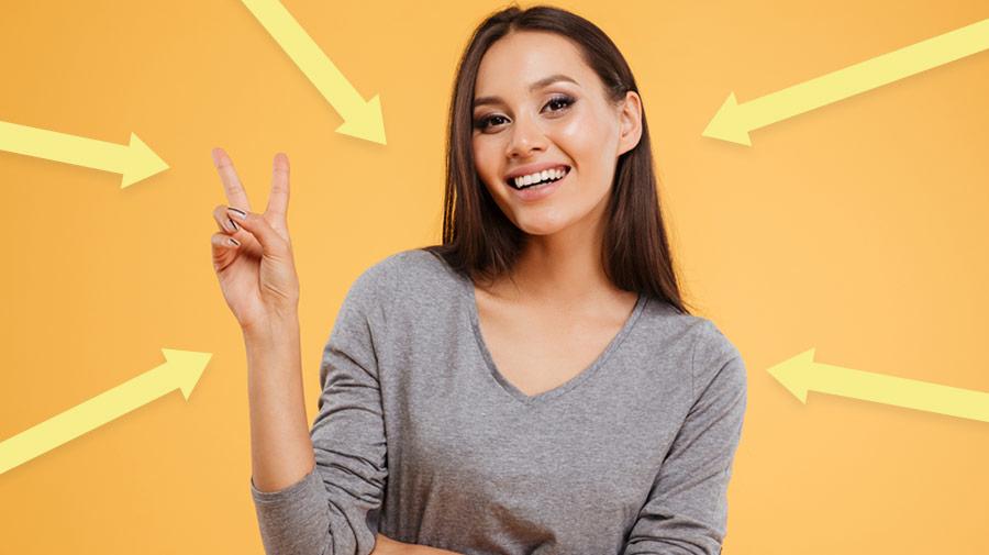 Arm am körpersprache berühren jemanden Frau emotional