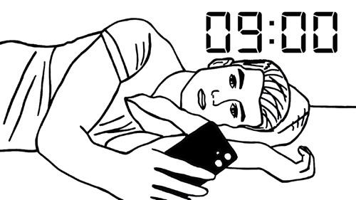 8 Morgenroutinen, die Deinen gesamten Tag ruinieren