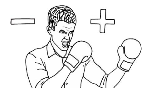 Schlagfertig jeden dummen Spruch kontern – 5 Techniken