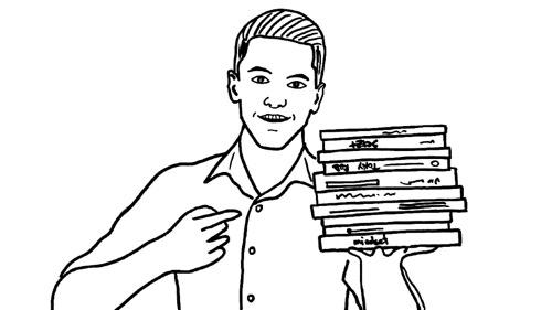 Die Top 10 Bücher, die Dein Leben verändern werden